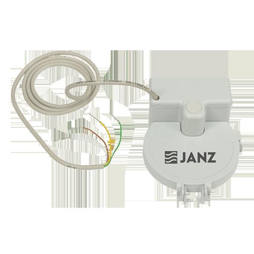 Telemetria: Sensor de impulsos JI